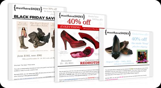 E-Marketing Newsletters
